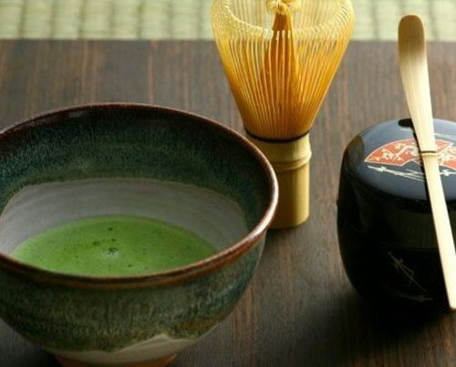 Event Information: Small Tea Ceremony