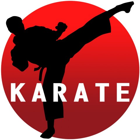 Event Information: Learn Karate in English!
