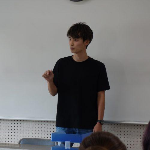 英語科 レシテーションコンテスト
