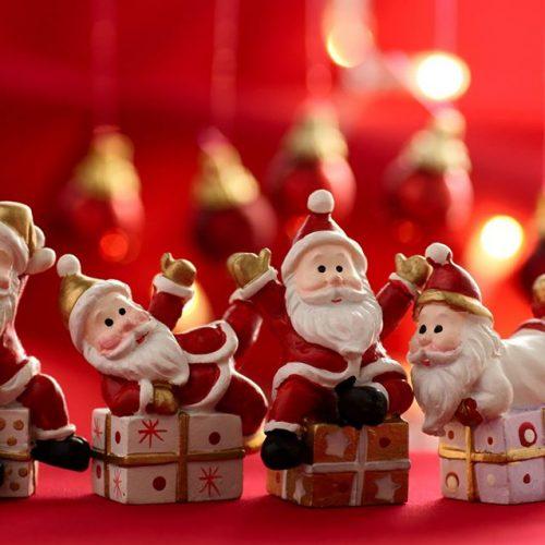 イベント情報:クリスマス・ポットラックパーティー